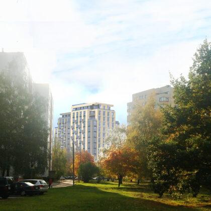 Dzelzavas street 74C