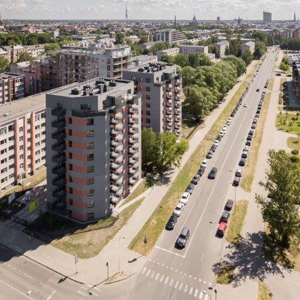 Vesetas street 24